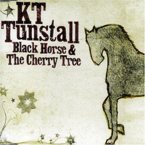 KT Tunstall Black Horse and the Cherry Tree
