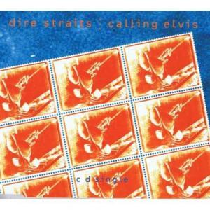 Dire Straits Calling Elvis