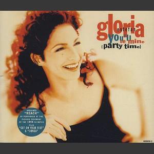 Gloria Estefan Conga