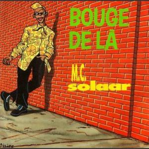 MC Solaar Bouge de là, Part 1