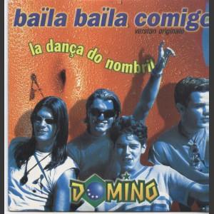 Domino Baila Baila comigo