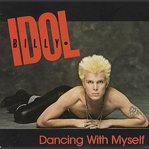 Billy Idol Dancing With Myself (With Generation X)