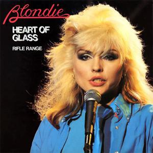 Blondie Heart of Glass (7' Version)