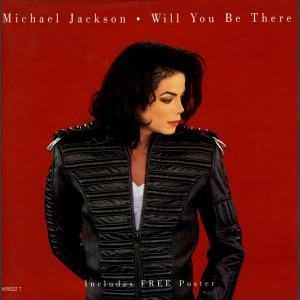 Michael Jackson Will You Be There
