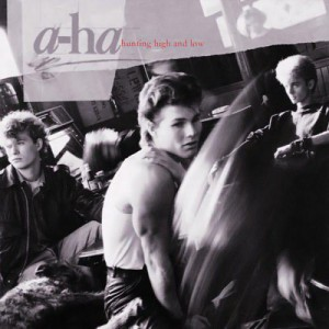A-Ha Hunting High And Low (7