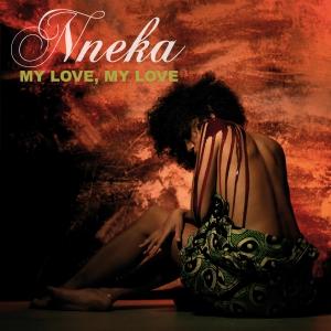 Nneka My love