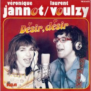Laurent Voulzy Désir, désir (avec Véronique Jannot)