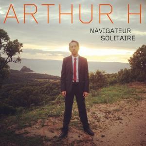 Arthur H Navigateur Solitaire