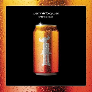 Jamiroquai Canned Heat