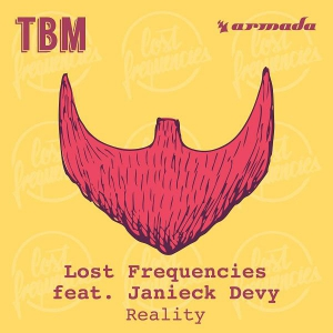 Lost Frequencies Reality