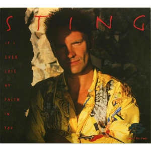 Sting If I Ever Lose My Faith In You