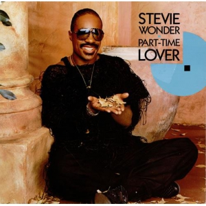 Stevie Wonder Part-time lover
