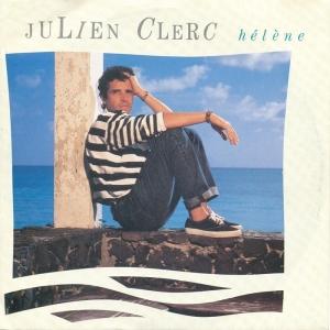 Julien Clerc Hélène