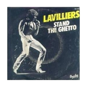 Bernard Lavilliers Stand the ghetto