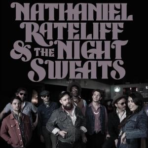 Nathaniel Rateliff & The Night Sweats S.O.B.