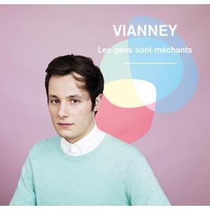 Vianney Les gens sont méchants (Antoine Essertier remix)