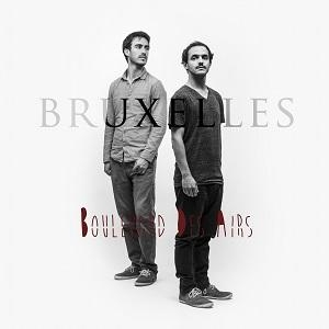 Boulevard des Airs Bruxelles