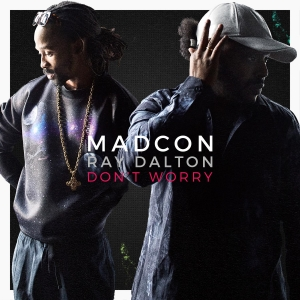 Madcon Don't worry