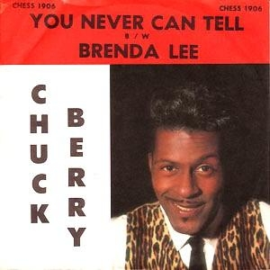 Chuck Berry You Never Can Tell