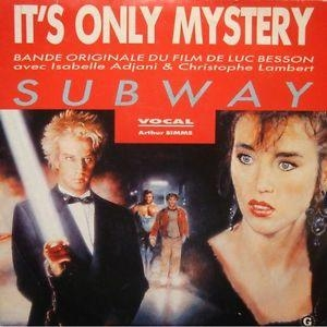Arthur Simms It's Only A Mistery