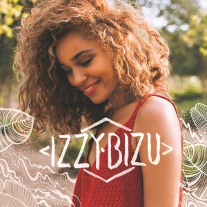 Izzy Bizu White Tiger