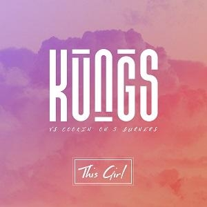 Kungs This Girl