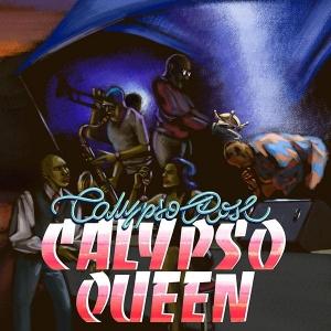 Calypso Rose Calypso Queen