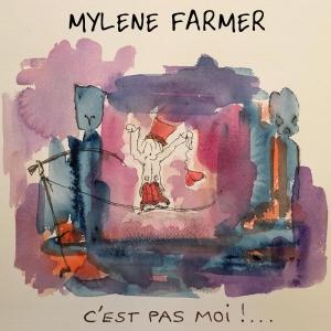Mylène Farmer C'est pas moi !