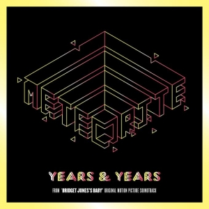 Years & Years Meteorite