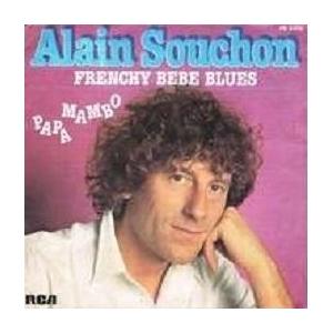Alain Souchon Papa mambo