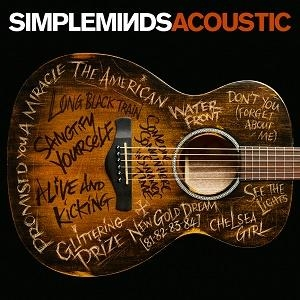 Simple Minds Ft. KT Tunstall Promised You A Miracle