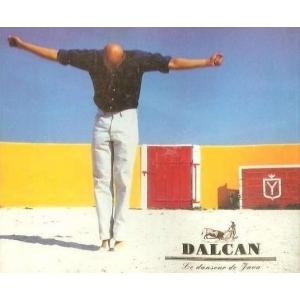 Dalcan Le danseur de java (radio edit)