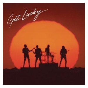 Daft Punk Ft. Pharrell Williams Get Lucky