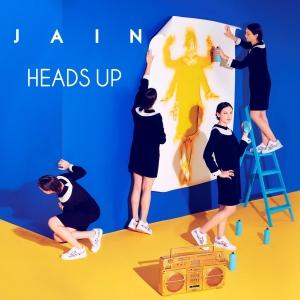 Jain Heads Up