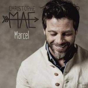 Christophe Maé Marcel