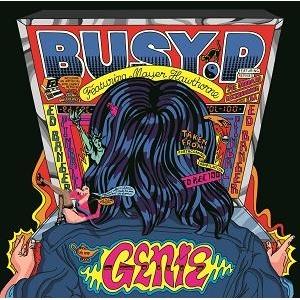 Busy.P feat. Mayer Hawthorne Genie