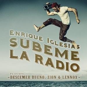 Enrique Iglesias Súbeme La Radio