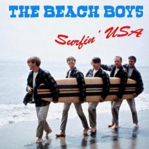 The Beach Boys Surfin' USA