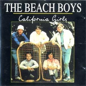 The Beach Boys California girls