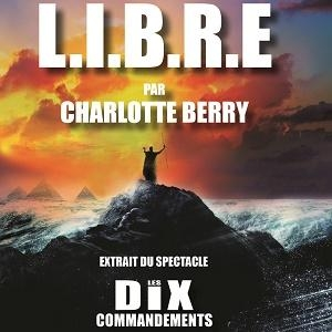 Charlotte Berry (Les Dix Commandements) Libre