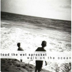 Toad The Wet Sprocket Walk on The Ocean