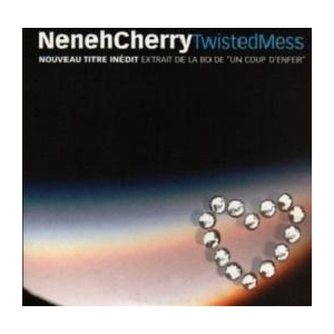 Neneh Cherry Twisted Mess