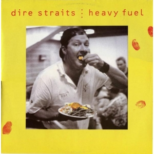 Dire Straits Heavy Fuel