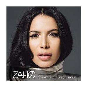 ZAHO Comme tous les soirs