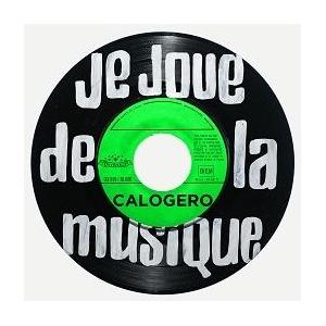 Calogero Je joue de la musique