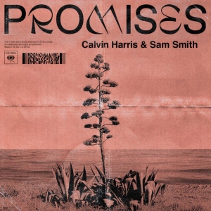 Calvin Harris ft. Sam Smith Promises