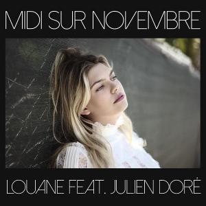 Louane ft. Julien Doré Midi sur Novembre