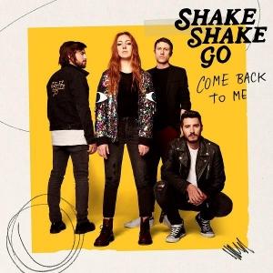 Shake Shake Go Come Back To Me