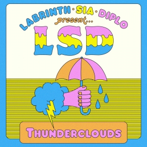 LSD Thunderclouds