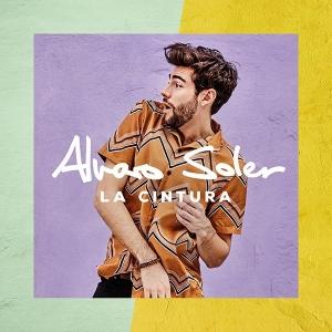 Alvaro Soler La Cintura